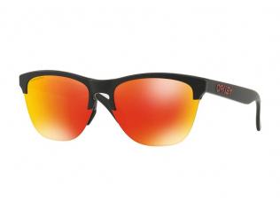 Спортни очила Oakley - Oakley OO9374 937404