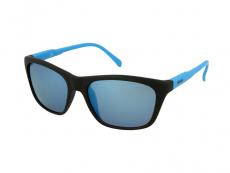 Слънчеви очила Alensa Sport Черно-синьо Огледални