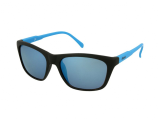 Спортни очила Alensa - Слънчеви очила Alensa Sport Черно-синьо Огледални