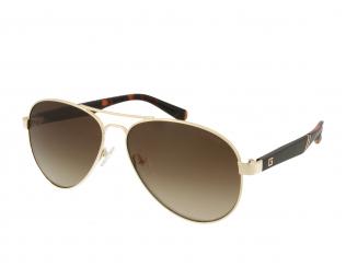 Слънчеви очила Guess - Guess GU6930 32G
