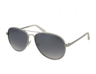 Слънчеви очила Guess - Guess GU7555 10W