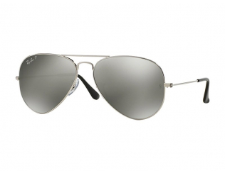 Слънчеви очила - Ray-Ban - Ray-Ban Aviator RB3025 003/59