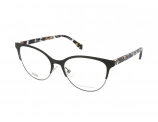 Диоптрични очила Browline - Fendi FF 0174 TWH
