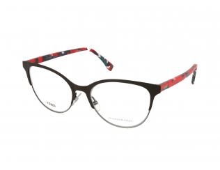 Диоптрични очила Browline - Fendi FF 0174 TWI