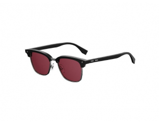 Слънчеви очила Browline - Fendi FF M0003/S 807/4S