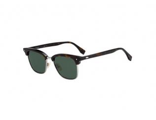 Слънчеви очила - Browline - Fendi FF M0003/S 086/QT