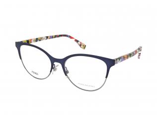 Диоптрични очила Browline - Fendi FF 0174 TWJ