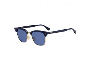 Слънчеви очила - Browline - Fendi FF M0003/S PJP/KU