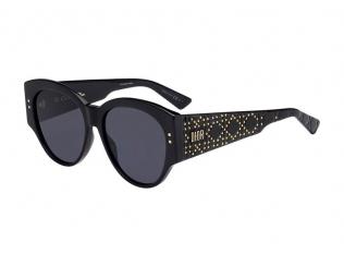 Слънчеви очила - Чаена чаша - Christian Dior LADYDIORSTUDS2 807/2K
