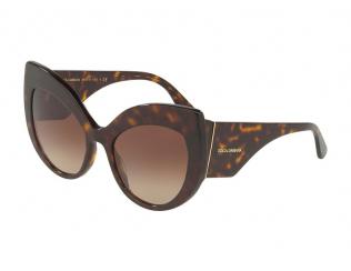 Слънчеви очила - Котешки очи - Dolce&Gabbana DG4321 502/13