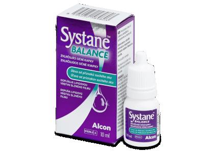 Капки за очи Systane Balance 10ml  - Капки за очи