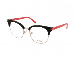 Диоптрични очила Browline - Guess GU2671 005