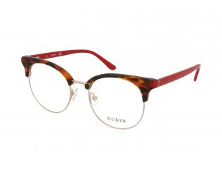 Диоптрични очила Browline - Guess GU2671 053
