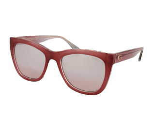 Слънчеви очила Guess - Guess GU7552 74F