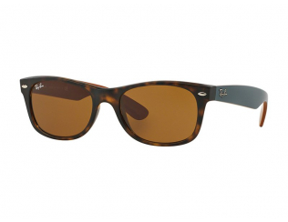 Слънчеви очила Classic Way - Ray-Ban New Wayfarer RB2132 6179