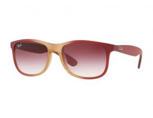 Слънчеви очила - Ray-Ban - Ray-Ban Andy RB4202 63698H