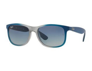 Слънчеви очила - Ray-Ban - Ray-Ban Andy RB4202 63704L