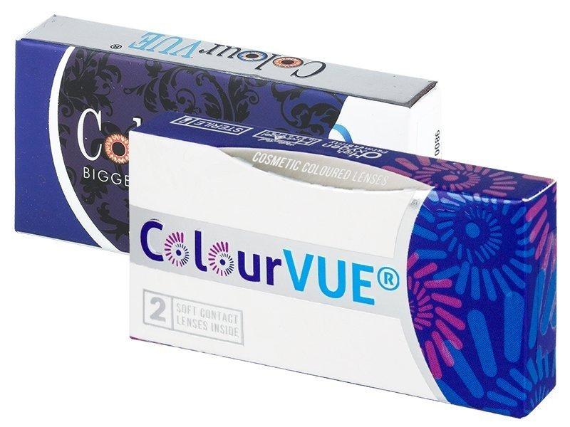 Медени (Honey) - ColourVUE Glamour (2лещи)