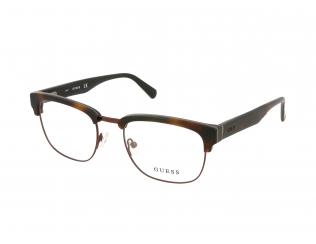 Диоптрични очила Browline - Guess GU1942 052