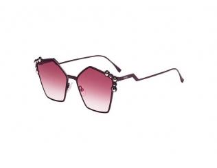 Слънчеви очила Уголемени - Fendi FF 0261/S 0T7/3X