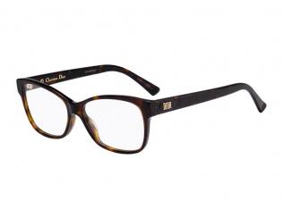 Диоптрични очила Котешки очи - Christian Dior LadydiorO2 086