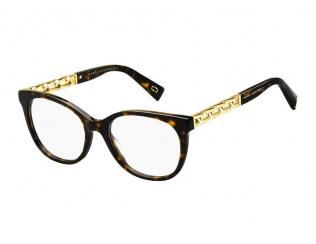Диоптрични очила Marc Jacobs - Marc Jacobs Marc 335 QUM