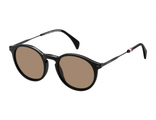 Слънчеви очила - Tommy Hilfiger - Tommy Hilfiger TH 1471/S 807/70
