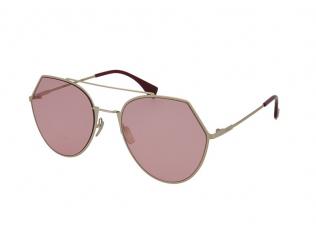 Слънчеви очила Fendi - Fendi FF 0194/S EYR/U1