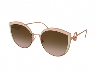 Слънчеви очила - Котешки очи - Fendi FF 0290/S 35J/LN