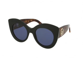 Слънчеви очила - Котешки очи - Fendi FF 0306/S WR7/KU