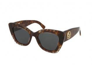 Слънчеви очила - Котешки очи - Fendi FF 0327/S 086/IR