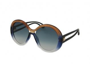 Овални слънчеви очила - Givenchy GV 7105/G/S IPA/08
