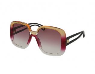 Слънчеви очила Уголемени - Givenchy GV 7106/S 4TL/3X