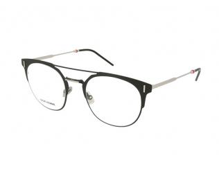 Кръгли диоптрични очила - Christian Dior DIORCOMPOSITO1 CSA