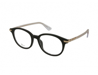 Кръгли диоптрични очила - Christian Dior DIORESSENCE1 7C5