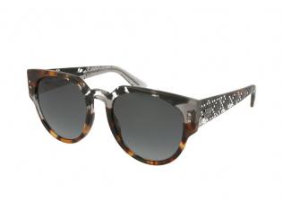 Слънчеви очила - Чаена чаша - Christian Dior LADYDIORSTUDS3 ACI/9O