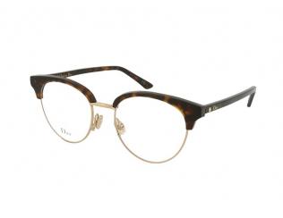 Диоптрични очила Browline - Christian Dior Montaigne58 QUM