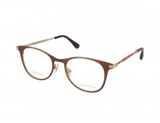 Овални диоптрични очила - Jimmy Choo JC208 AQU