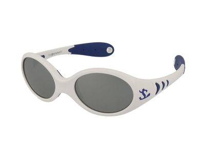 Kid Rider KID77 White/Blue