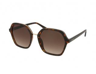 Слънчеви очила Guess - Guess GU7557 52F