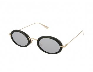 Овални слънчеви очила - Christian Dior DIORHYPNOTIC2 2M2/0T