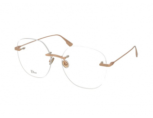 Кръгли диоптрични очила - Christian Dior DIORSTELLAIRE06 DDB