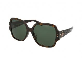 Слънчеви очила Уголемени - Christian Dior Ladydiorstuds5F 086/QT