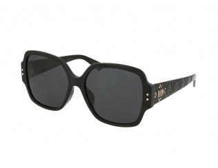Слънчеви очила - Уголемени - Christian Dior Ladydiorstuds5F 807/IR