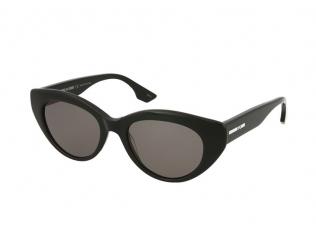 Слънчеви очила - Котешки очи - Alexander McQueen MQ0078S 001
