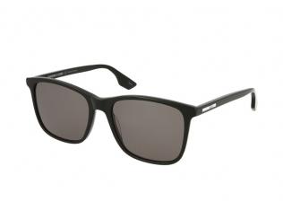 Квадратни слънчеви очила - Alexander McQueen MQ0080S 001