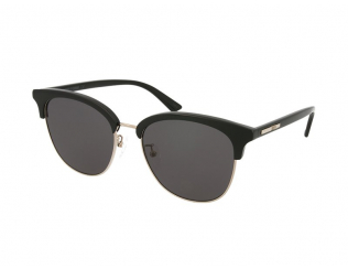 Слънчеви очила - Browline - Alexander McQueen MQ0103SK 001