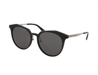 Слънчеви очила Уголемени - Alexander McQueen MQ0108SK 002