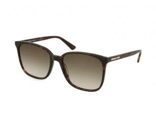 Слънчеви очила - Квадратни  - Alexander McQueen MQ0121S 002