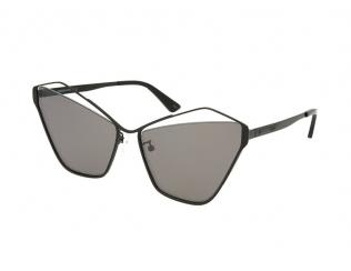 Слънчеви очила - Котешки очи - Alexander McQueen MQ0158S 001